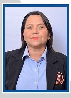 Angela Girón